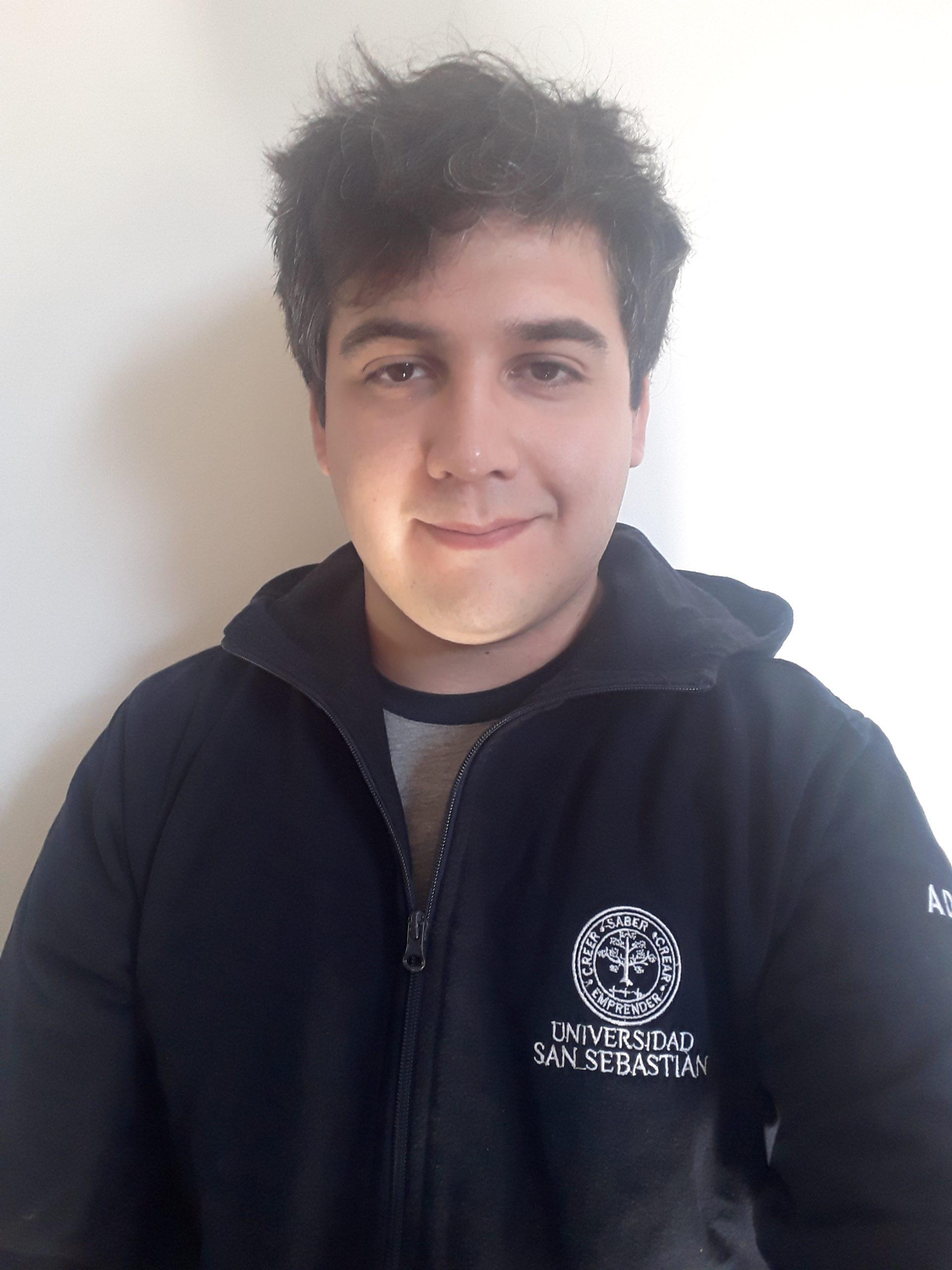 Francisco Tenorio Moreira