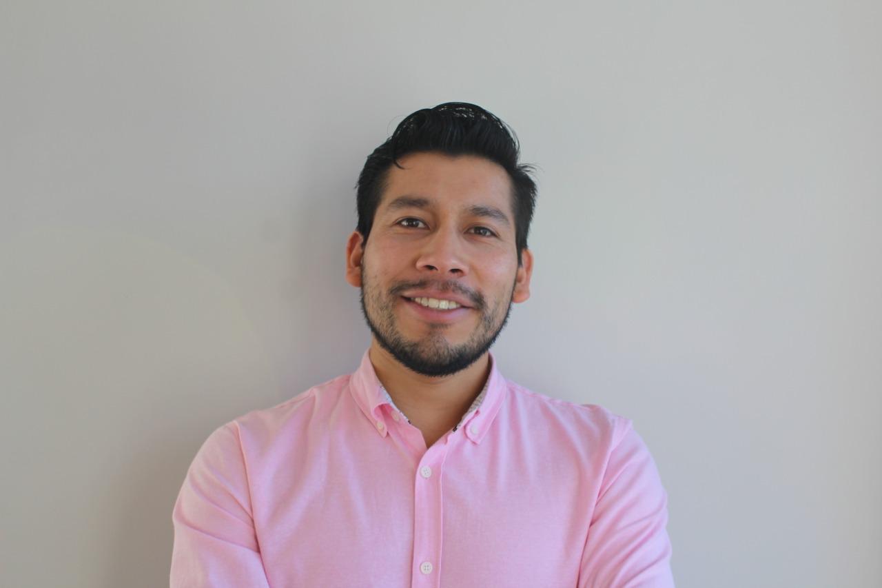 Sebastián Alfaro Gómez