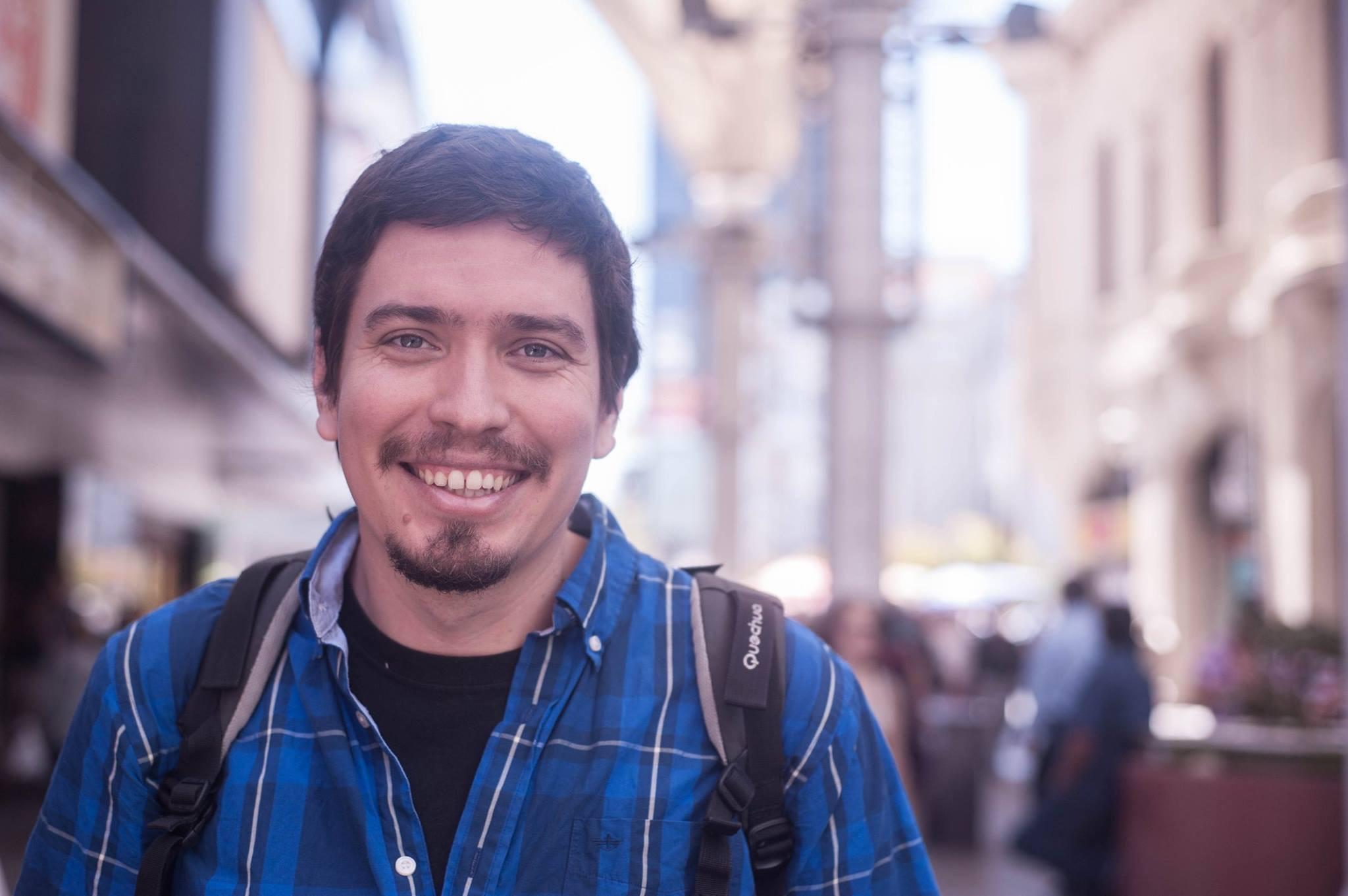 Carlos Scheuch