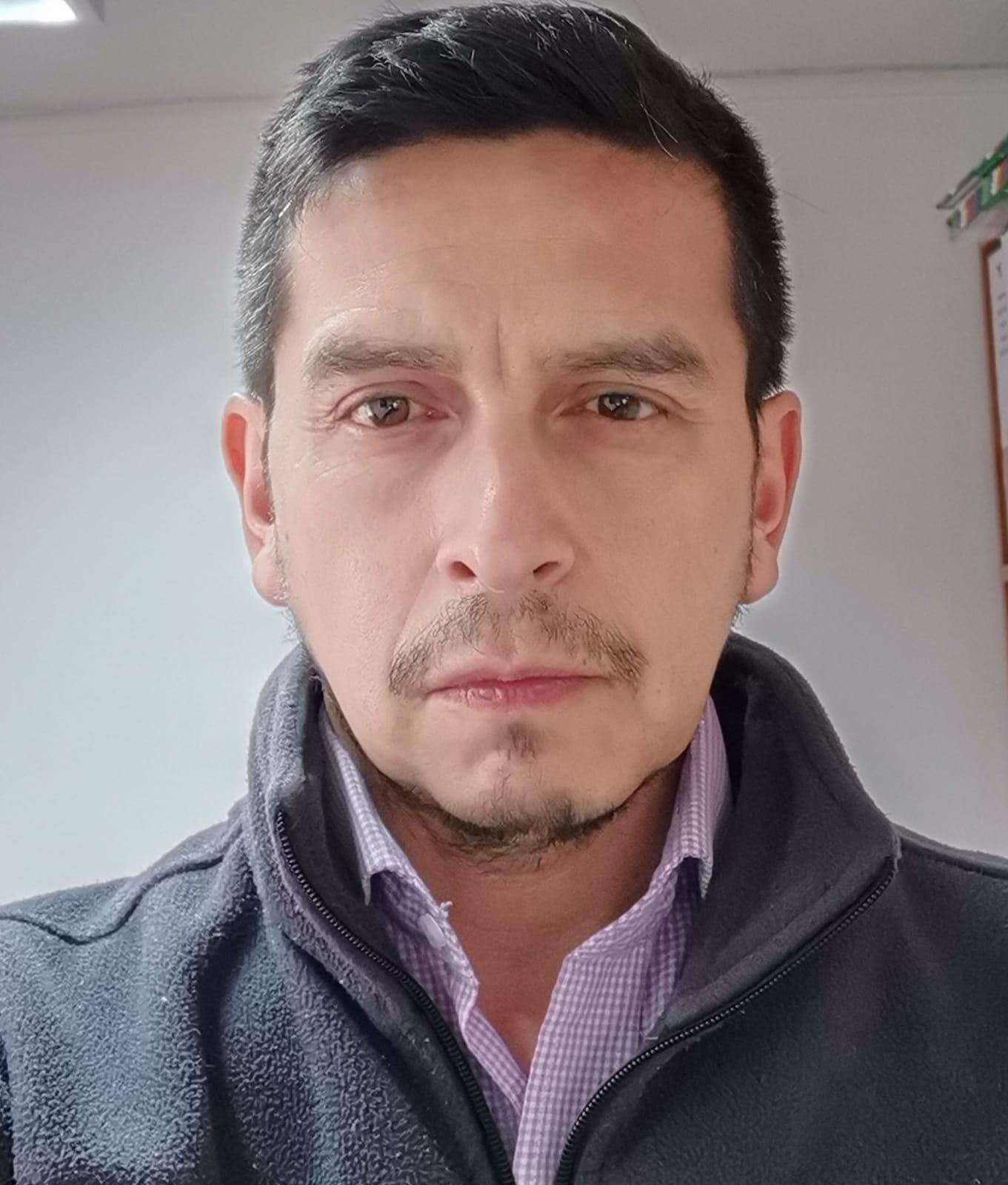 Marcelo Vásquez