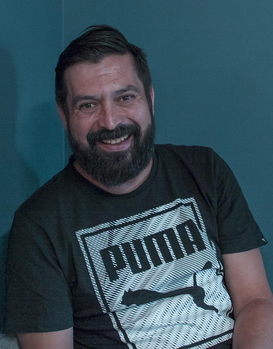 David Andrades
