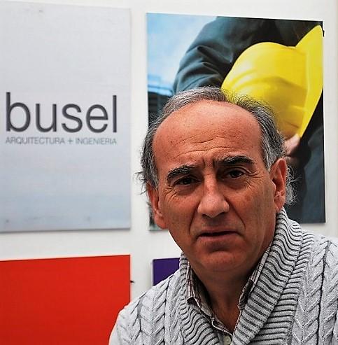 Roberto Busel