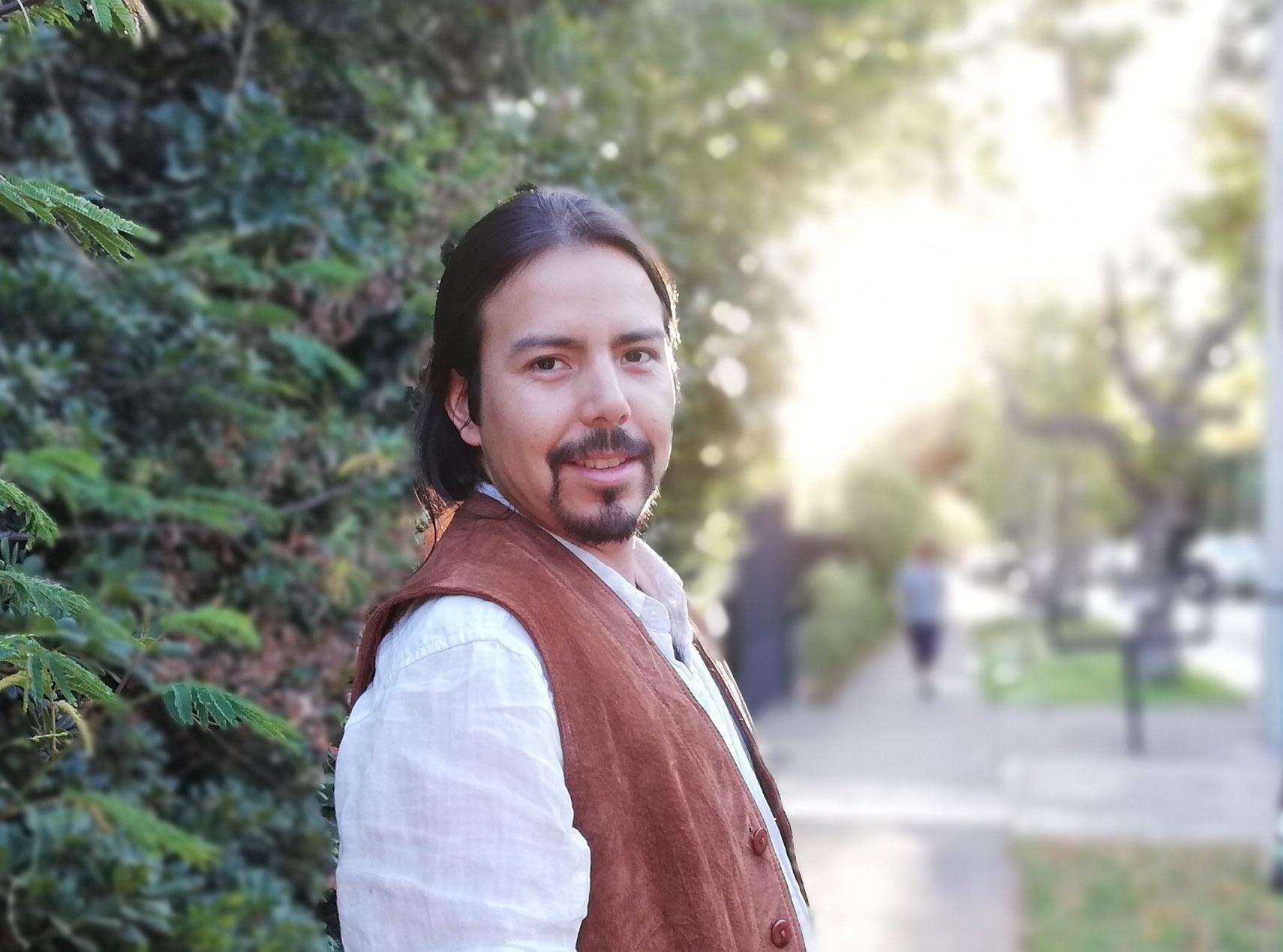 Aníbal Morales