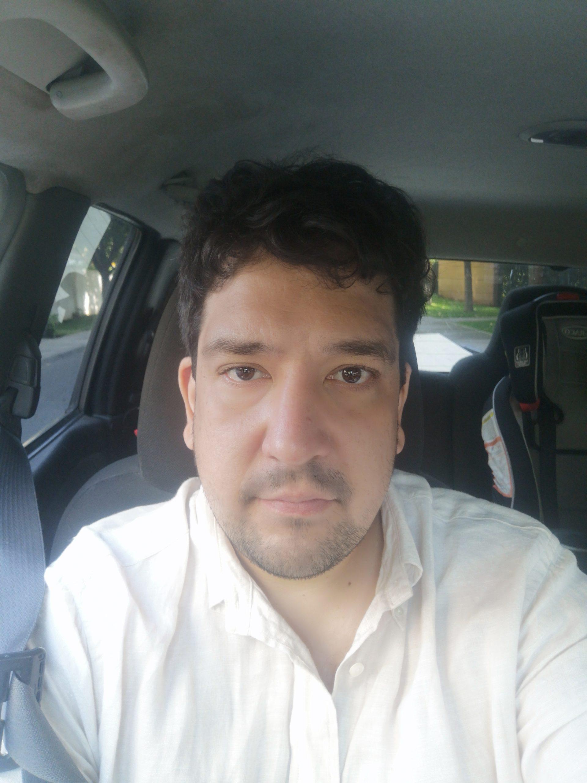 Ignacio Campos