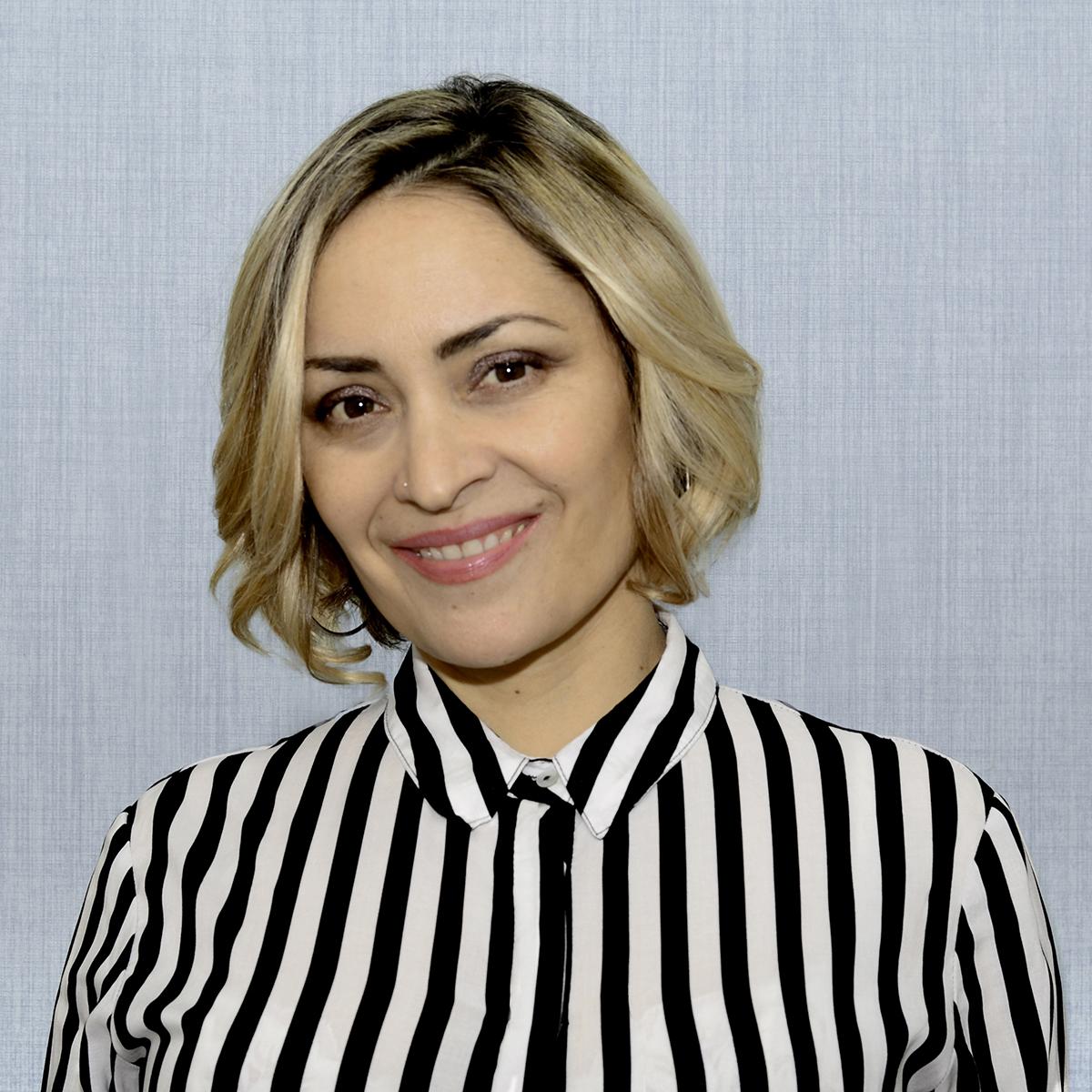 Cristina Briceño
